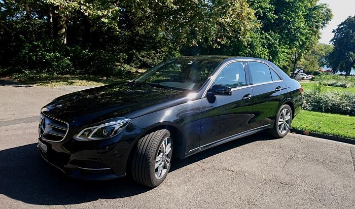 Photo Mercedes E-Class